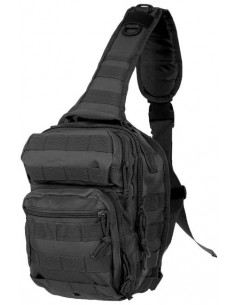 STURM ONE STRAP ASSAULT PACK SMALL BLACK