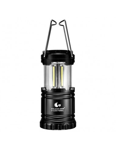 FALCON EYE CAMPING LAMP TURTOP