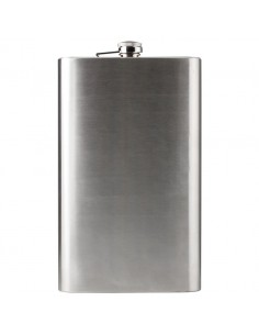 FLASK 1,9 LITRE STAINLESS STEEL