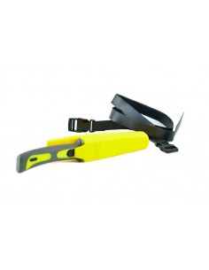 STURM DIVING KNIFE FROGMAN YELLOW
