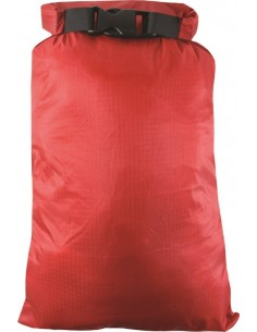 BCB ULTRALIGHT DRY BAG 4 L. RED