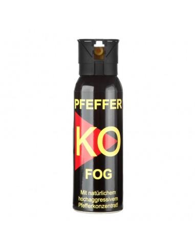 TEAR GAS SELF-DEFENSE PFEFFER-KO FOG 100ML