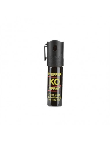 TEAR GAS SELF-DEFENSE PFEFFER-KO 15ML