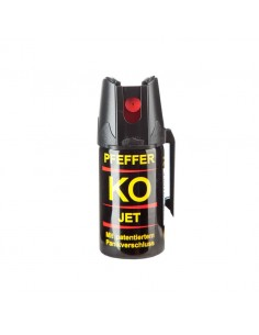 TEAR GAS SELF-DEFENSE PFEFFER-KO JET 40ML