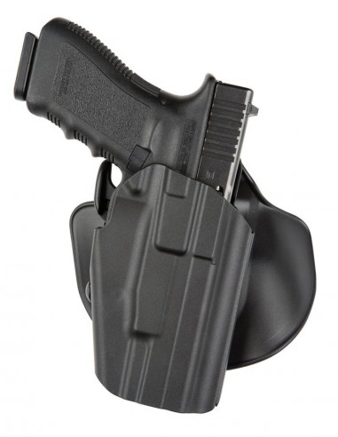 SAFARILAND HOLSTER GLS PRO-FIT MODEL 578 FOR XD / HS-9 / HS-2000