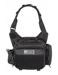 HATCH S7 SLING PACK BLACK