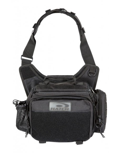 HATCH TORBA S7 SLING PACK BLACK
