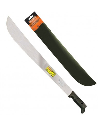 IMACASA MACHETE COLIN CLASSIC 46CM WITH SHEATHS