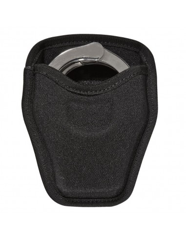 BIANCHI COVERED HANDCUFF CASE MODEL 8000 BLACK