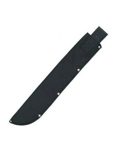 IMACASA SHEATH FOR MACHETE MODEL TYPE LATIN/COLIN 56 CM BLACK