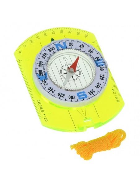 Orienteering Compass Highlander