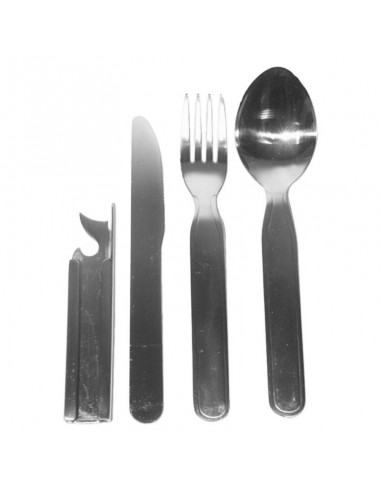 Military KFS Cutlery Set