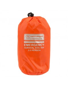 Ab-Tex Emergency Survival Shelter 2-3 Person