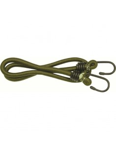 Highlander Bungee Olive 8mm...