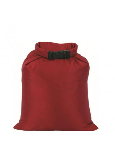 Highlander Drysack Medium Pouch 4 Litre Red