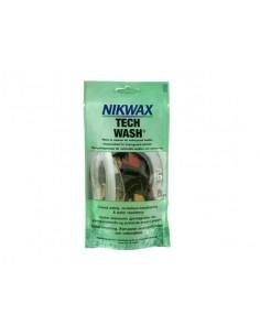 Nikwax Čišćenje Vodootpornih Tkanina Tech Wash 100ml