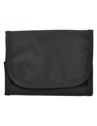 Highlander Walkabout Wallet Black