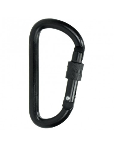 Highlander Carabiner Basilisk 6mm 2pc