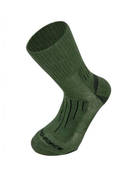Highlander Crusader Sock Olive