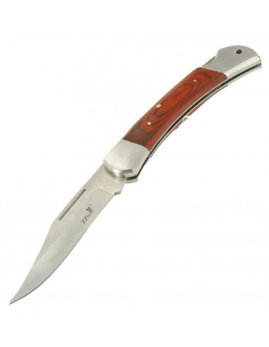 Highlander Folding Knife Kingfisher 9,5 w/Pouch