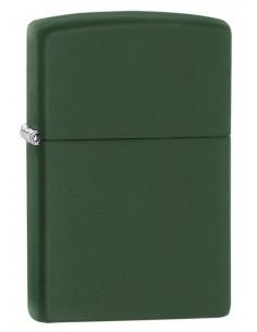 Zippo Lighter Classic Olive Matte