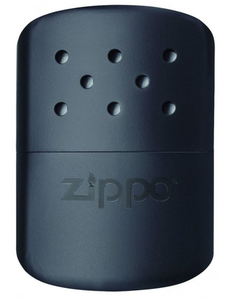 Zippo Deluxe Grijač za Ruke 12h Black Matte