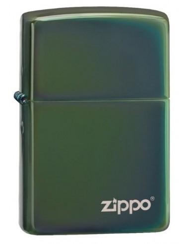 Zippo Upaljač Chameleon Zippo Logo