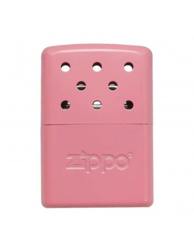Zippo Deluxe Hand Warmer 6h High Polish Chrome
