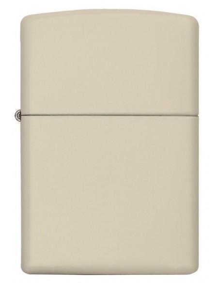 Zippo Upaljač Classic Cream Matte