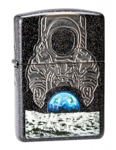 Zippo Upaljač 50th Anniversary Moon Landing Apollo Mission 11 Limited Edition