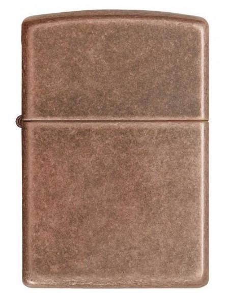 Zippo Upaljač Classic Antique Copper
